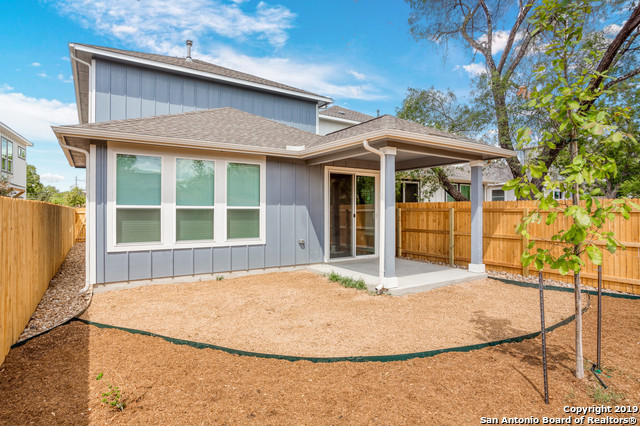 Property for Rent | 1414 E SANDALWOOD LN  San Antonio, TX 78209 19