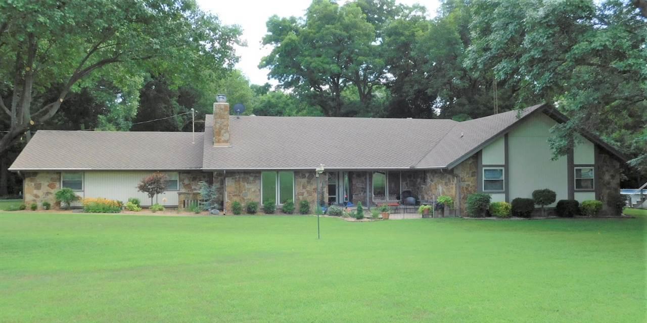 Sold Intraoffice W/MLS | 279 Braden School Rd.  Ponca City, OK 74604 0