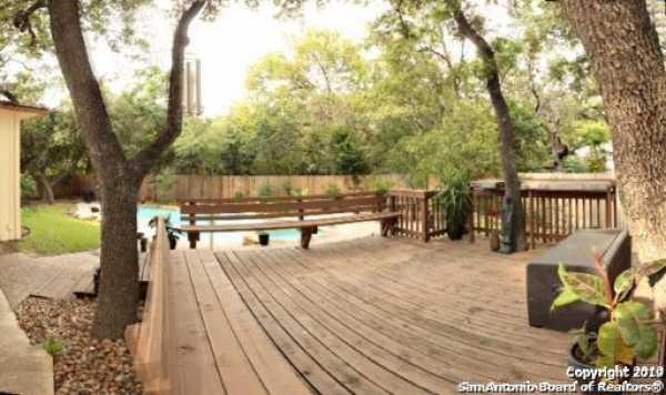 Property for Rent | 9614 BARCELONA ST  San Antonio, TX 78230 11