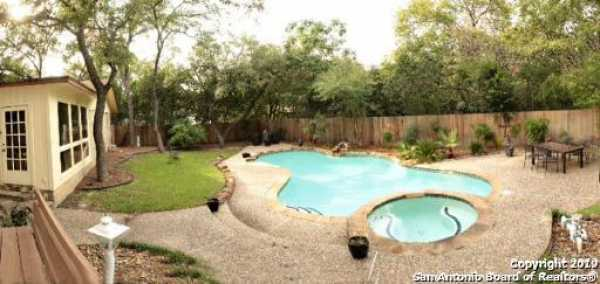 Property for Rent | 9614 BARCELONA ST  San Antonio, TX 78230 12