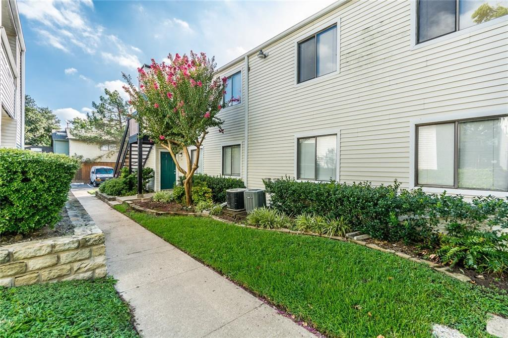 Active Option Contract | 7431 Holly Hill Drive #225 Dallas, TX 75231 0