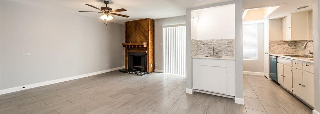 Active Option Contract | 7431 Holly Hill Drive #225 Dallas, TX 75231 2