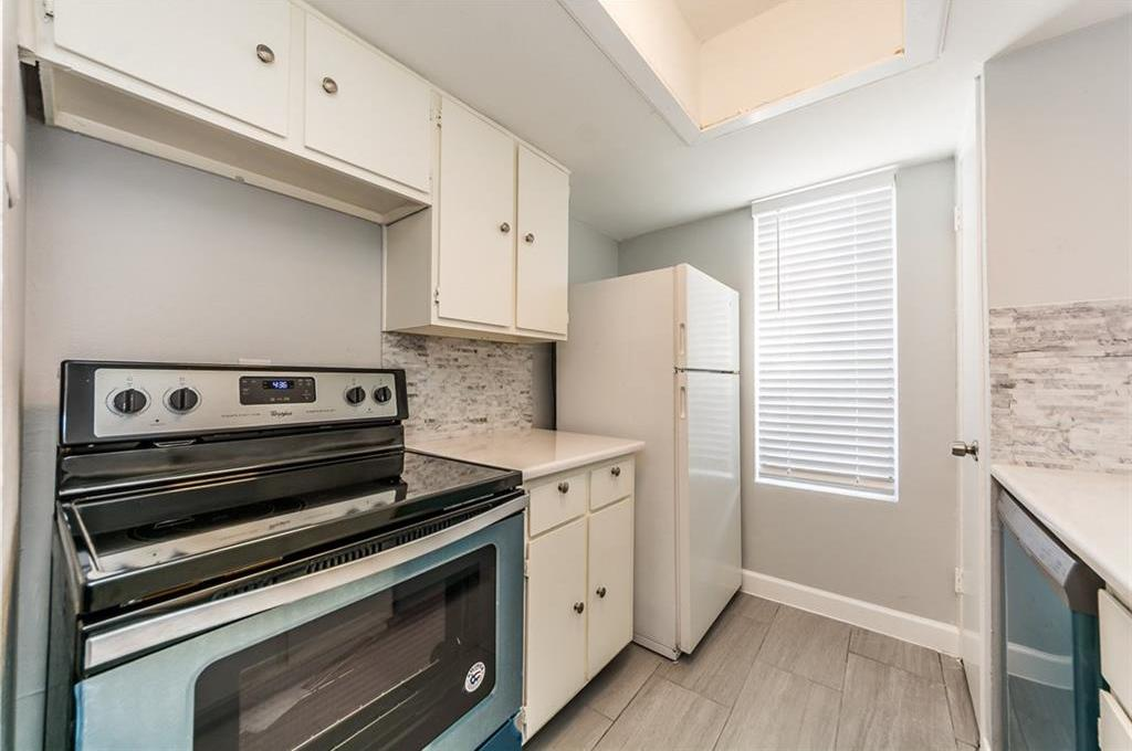 Active Option Contract | 7431 Holly Hill Drive #225 Dallas, TX 75231 5