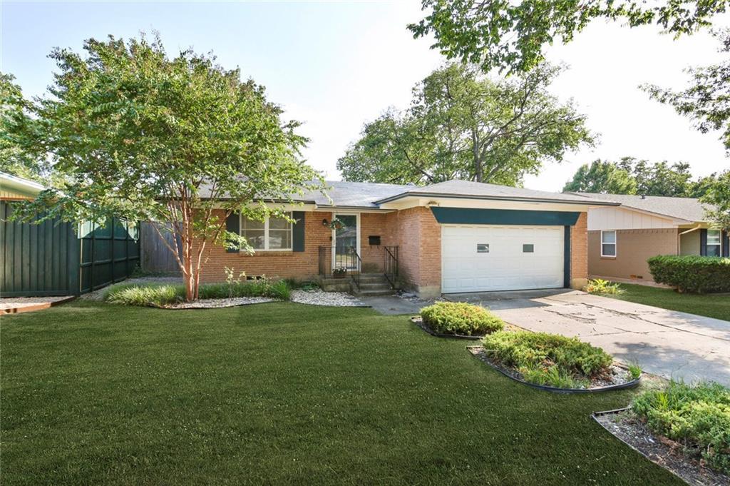 Active   1243 Danville Drive Richardson, Texas 75080 3