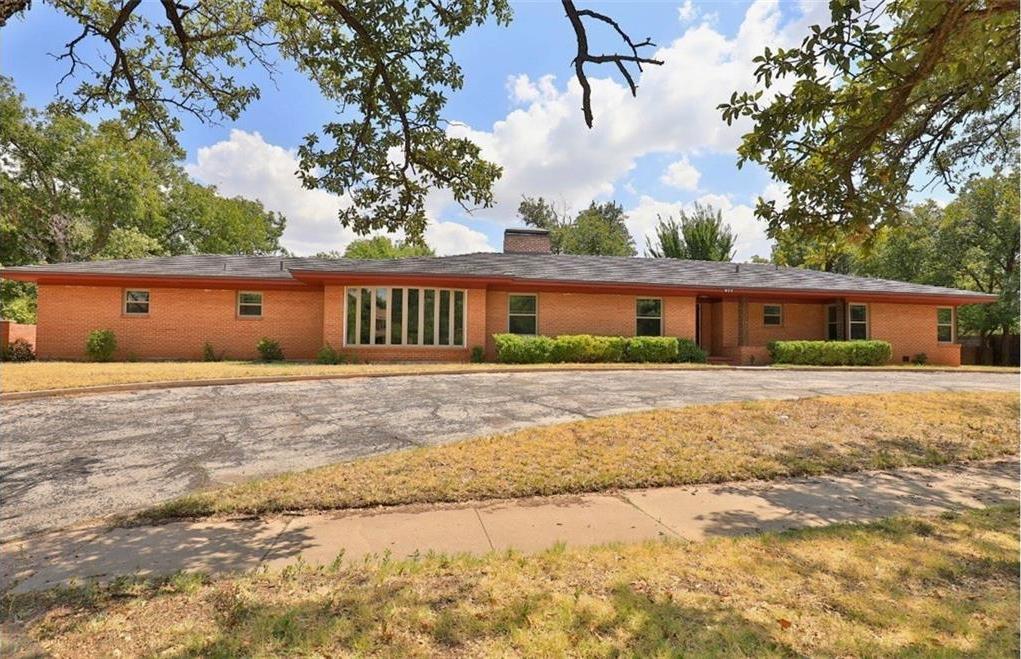Active | 925 Sayles  Boulevard Abilene, TX 79605 1