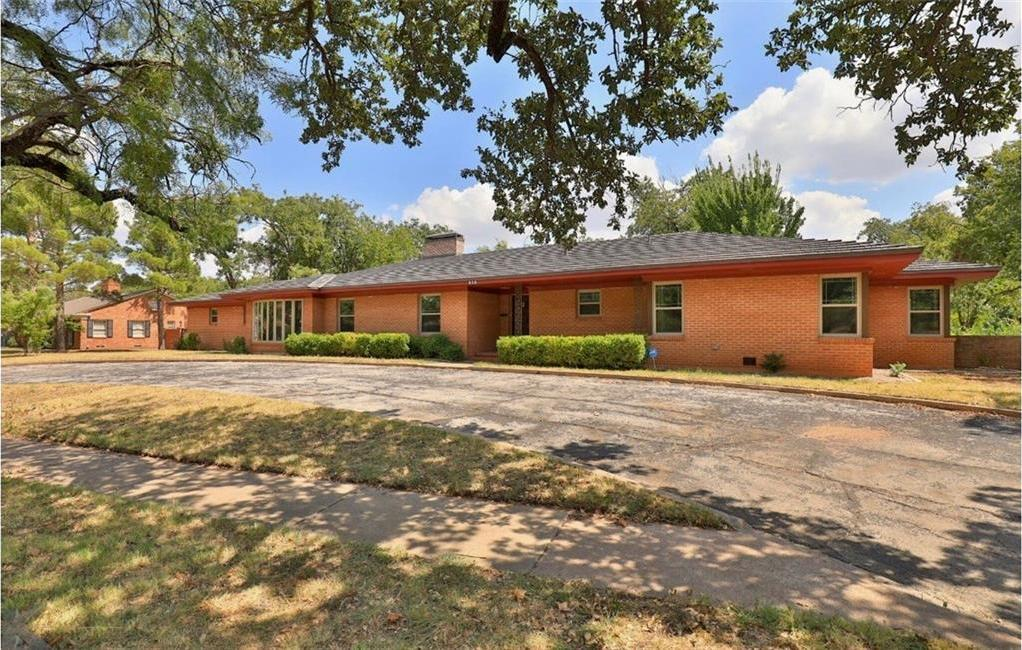 Active | 925 Sayles  Boulevard Abilene, TX 79605 2