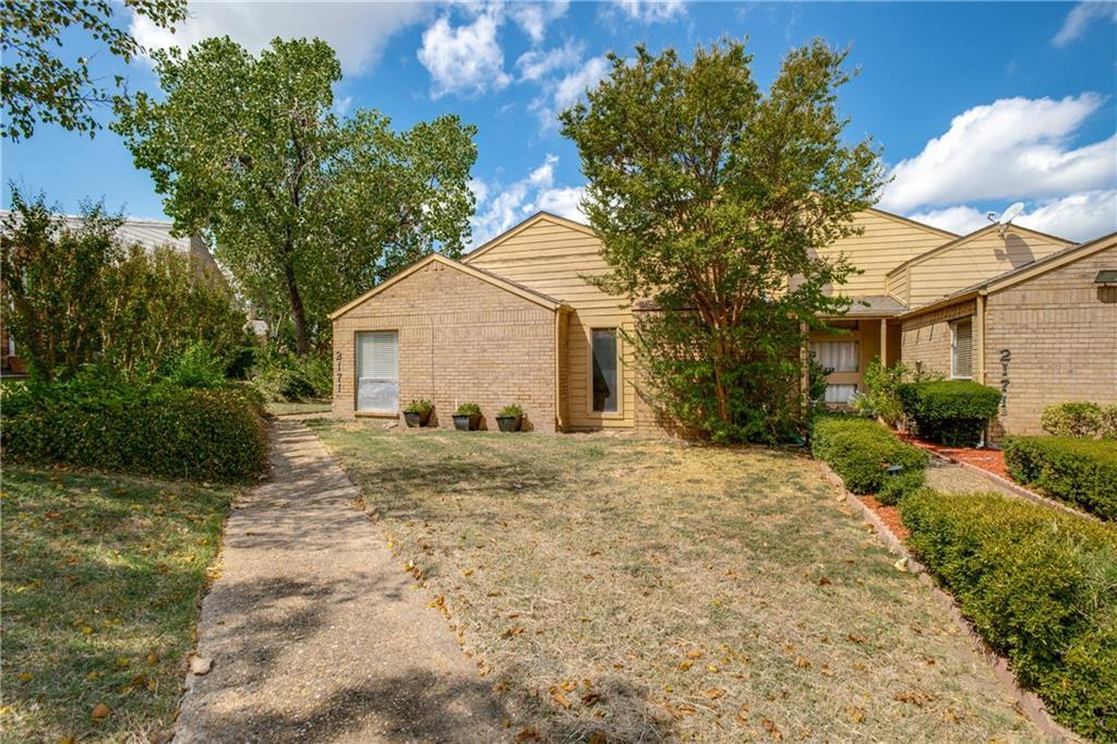 Sold Property | 2171 Southern Place #A Carrollton, Texas 75006 2