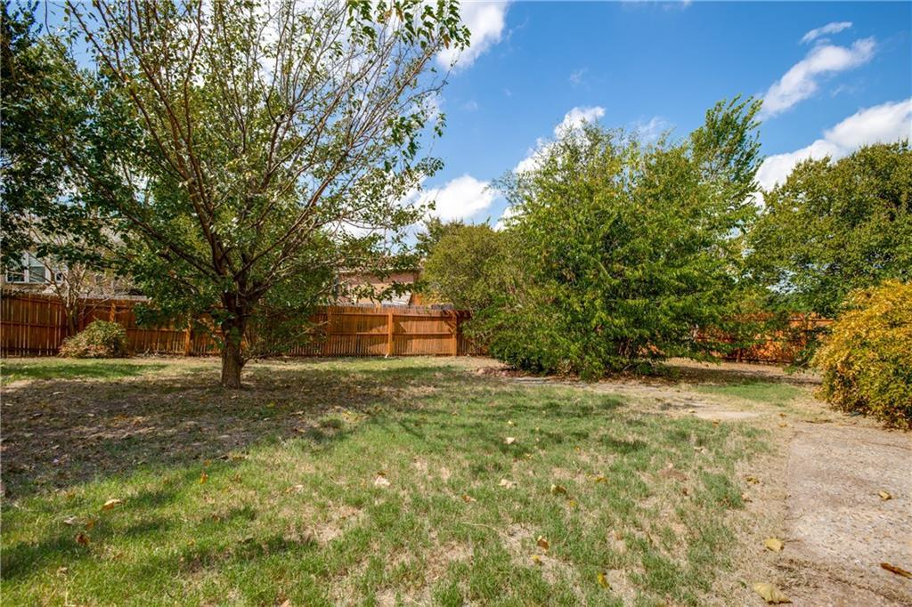 Sold Property | 2171 Southern Place #A Carrollton, TX 75006 22