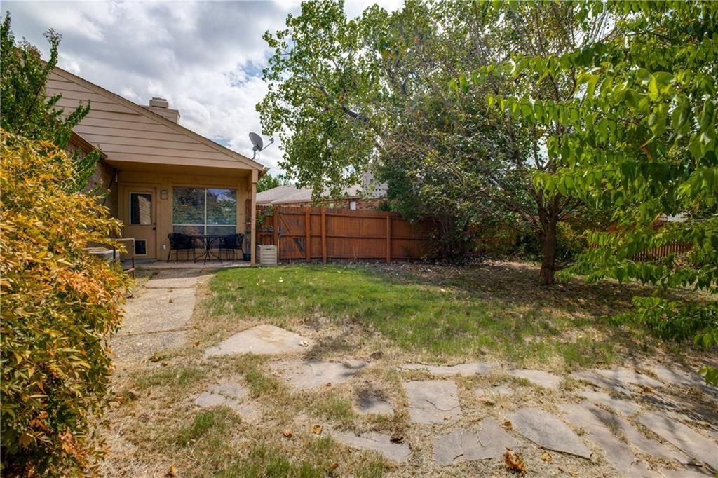 Sold Property | 2171 Southern Place #A Carrollton, TX 75006 24