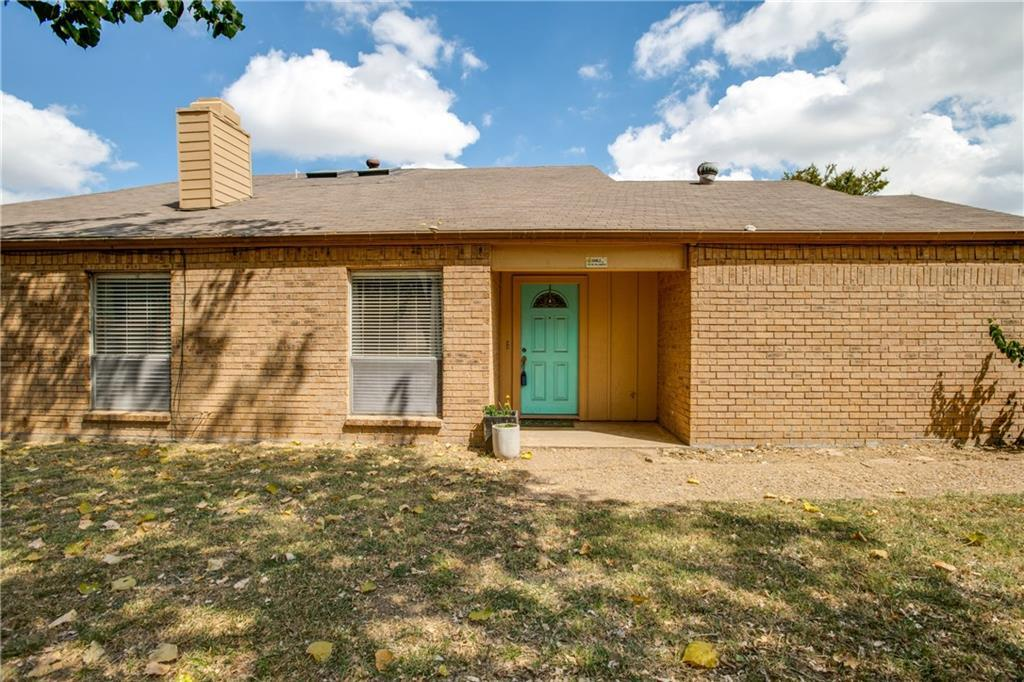 Sold Property | 2171 Southern Place #A Carrollton, TX 75006 4