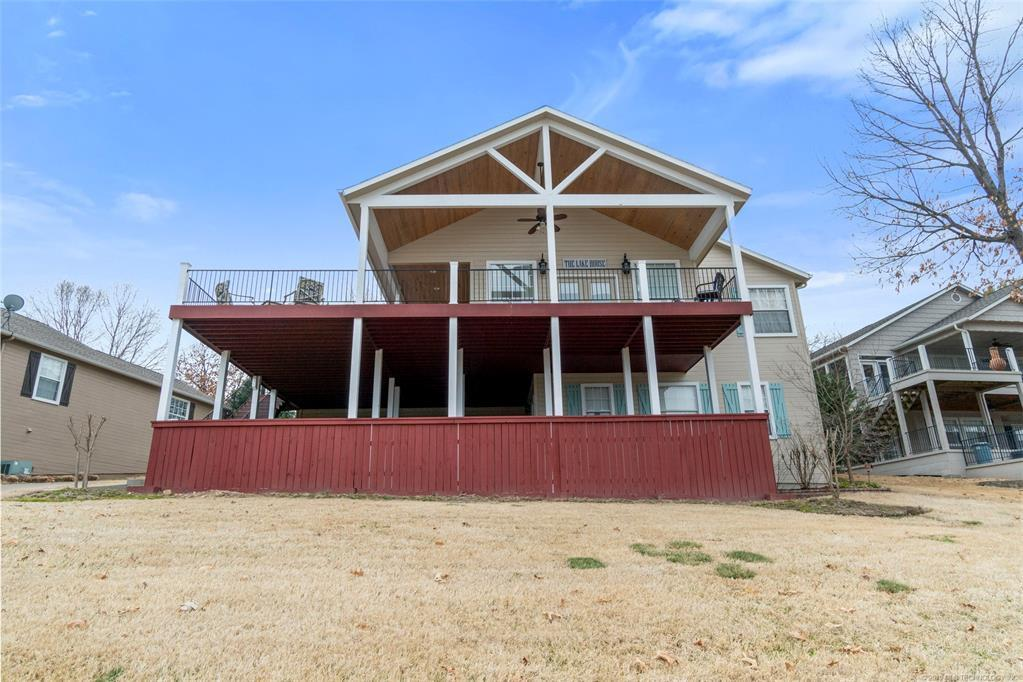 Active | 32046 Legend Place Afton, Oklahoma 74331 1