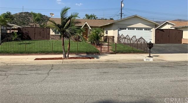 Closed | 919 E Payson Street Glendora, CA 91740 0