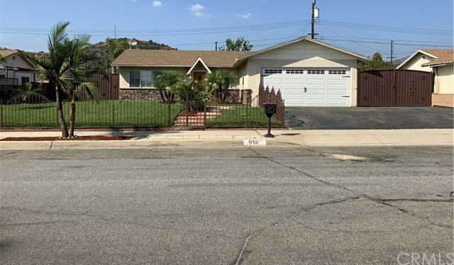 Closed | 919 E Payson Street Glendora, CA 91740 30