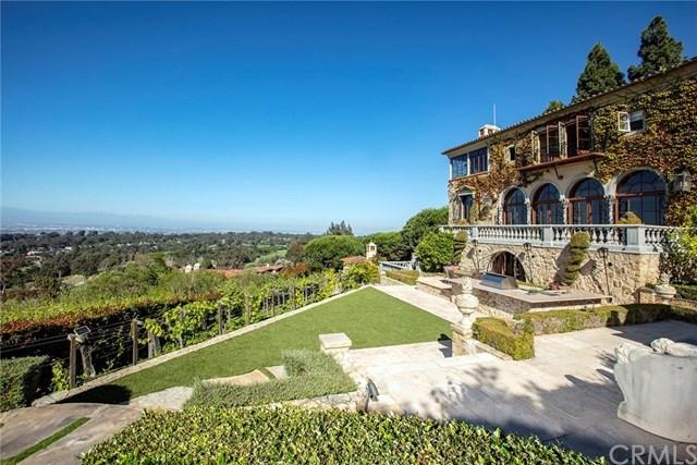 Active | 705 Via La Cuesta Palos Verdes Estates, CA 90274 5