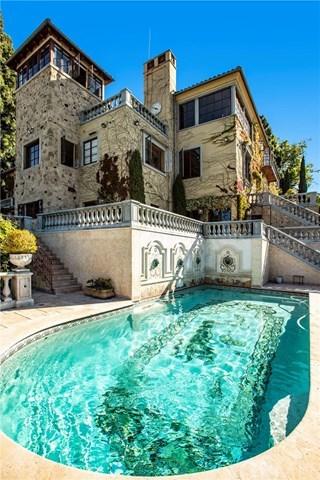 Active | 705 Via La Cuesta Palos Verdes Estates, CA 90274 9