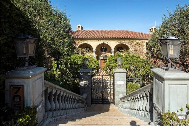 Active | 705 Via La Cuesta Palos Verdes Estates, CA 90274 14