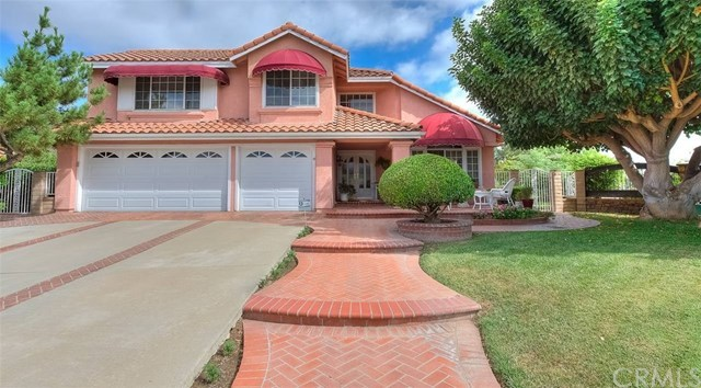 Active | 13511 Portofino Court Chino Hills, CA 91709 0
