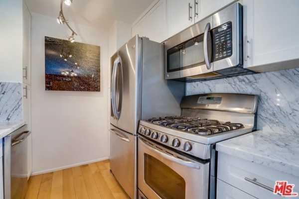 Property for Rent | 302 ASHLAND Avenue #101 Santa Monica, CA 90405 8
