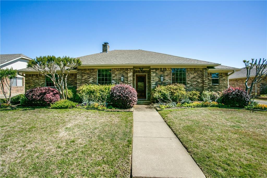 Sold Property | 2230 Valley  Carrollton, Texas 75006 0