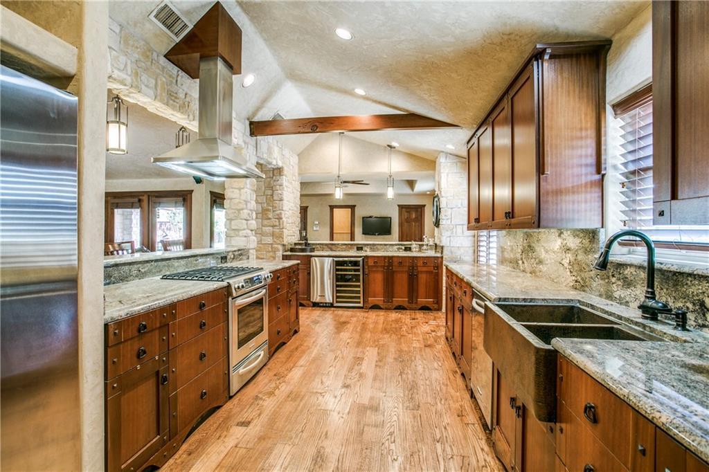 Sold Property | 2230 Valley  Carrollton, Texas 75006 10