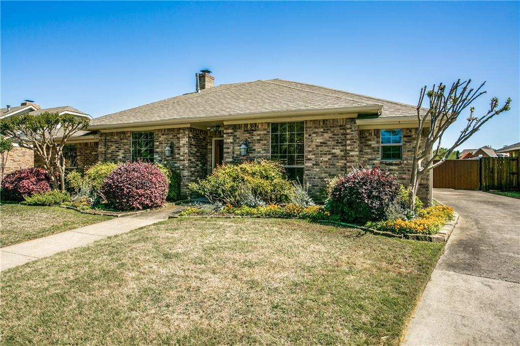 Sold Property | 2230 Valley  Carrollton, Texas 75006 1