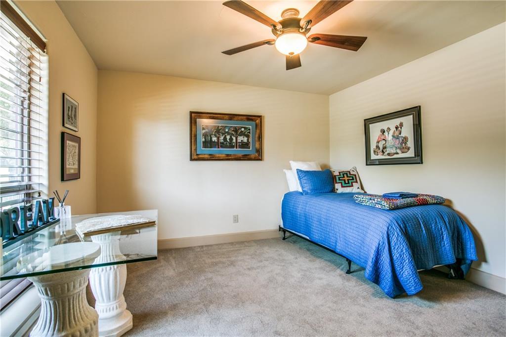 Sold Property | 2230 Valley  Carrollton, Texas 75006 20