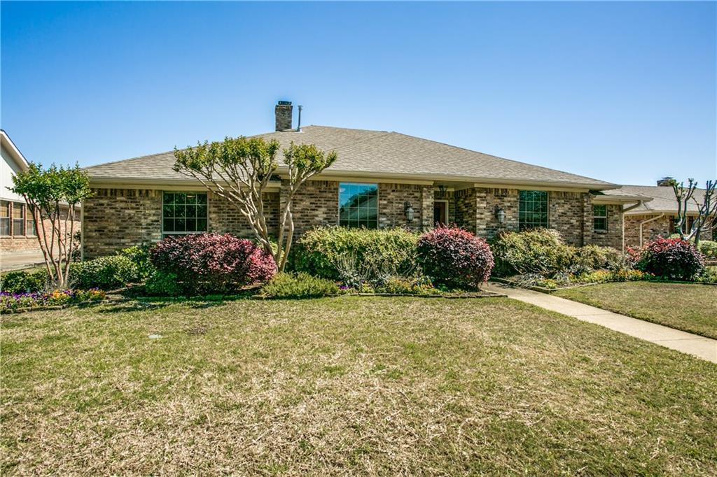 Sold Property | 2230 Valley  Carrollton, Texas 75006 2