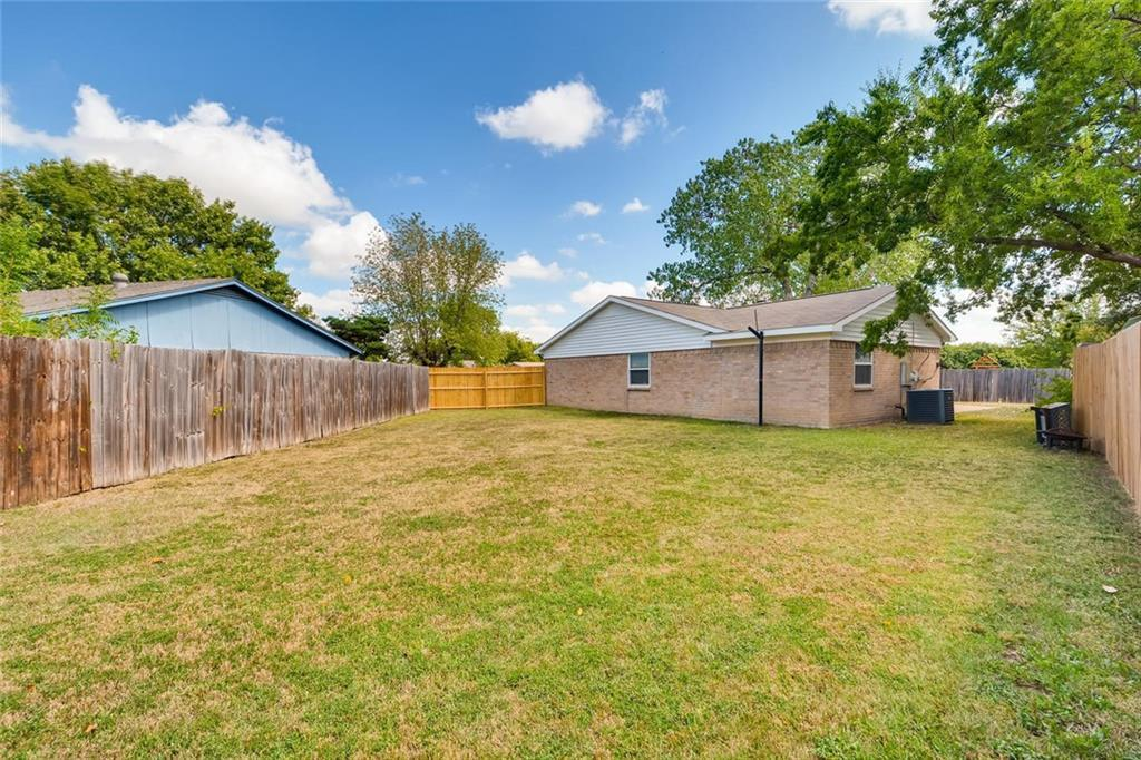 Sold Property | 629 Edwards Drive Saginaw, TX 76179 25