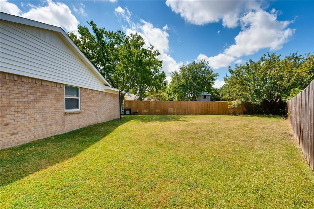 Sold Property | 629 Edwards Drive Saginaw, TX 76179 26