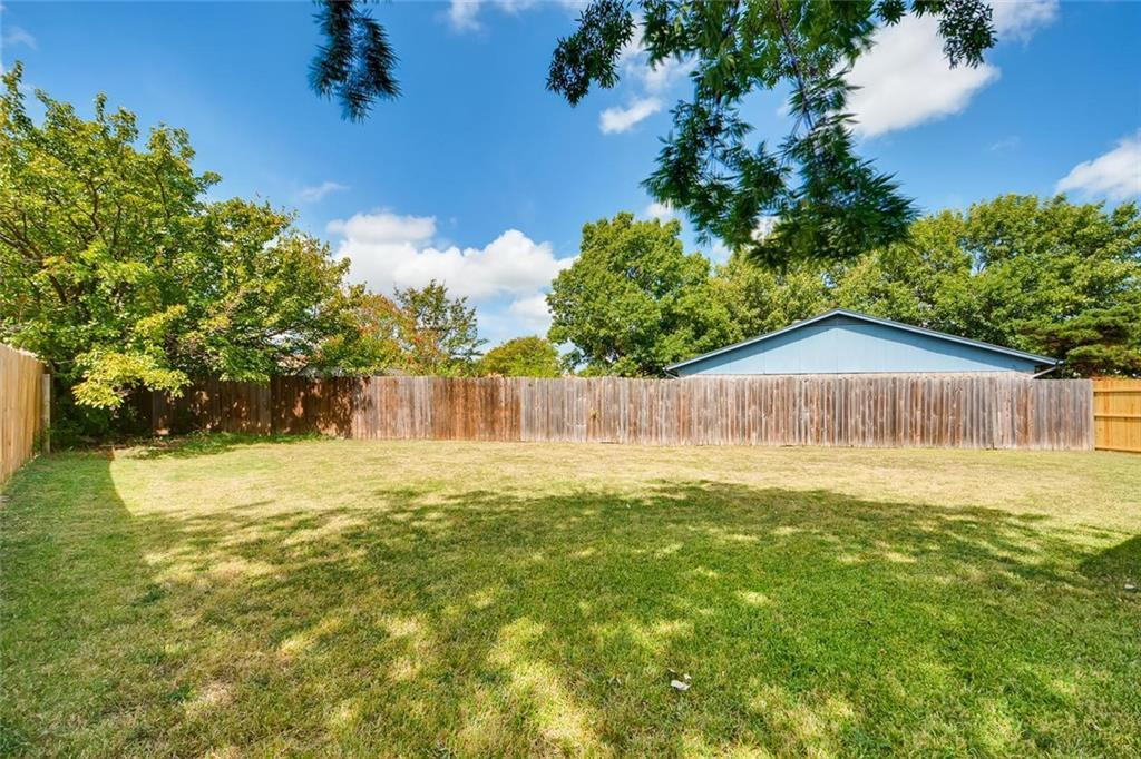 Sold Property | 629 Edwards Drive Saginaw, TX 76179 27
