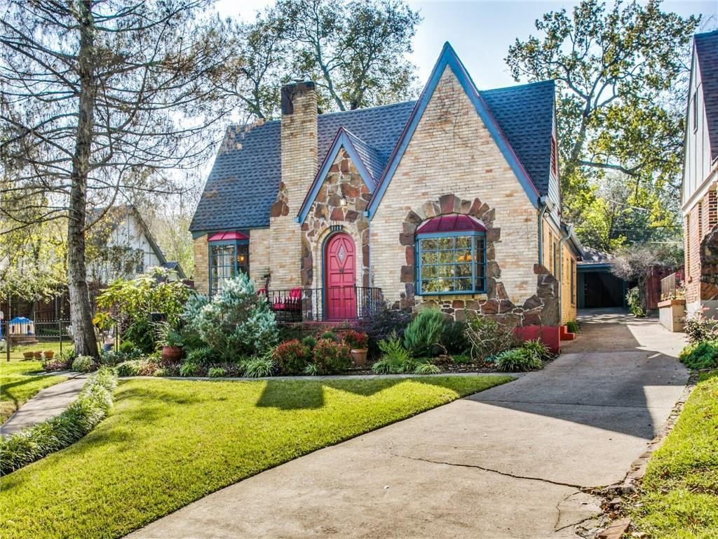 Sold Property | 1111 Sarasota Circle Dallas, TX 75223 2