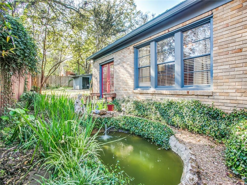 Sold Property | 1111 Sarasota Circle Dallas, TX 75223 22