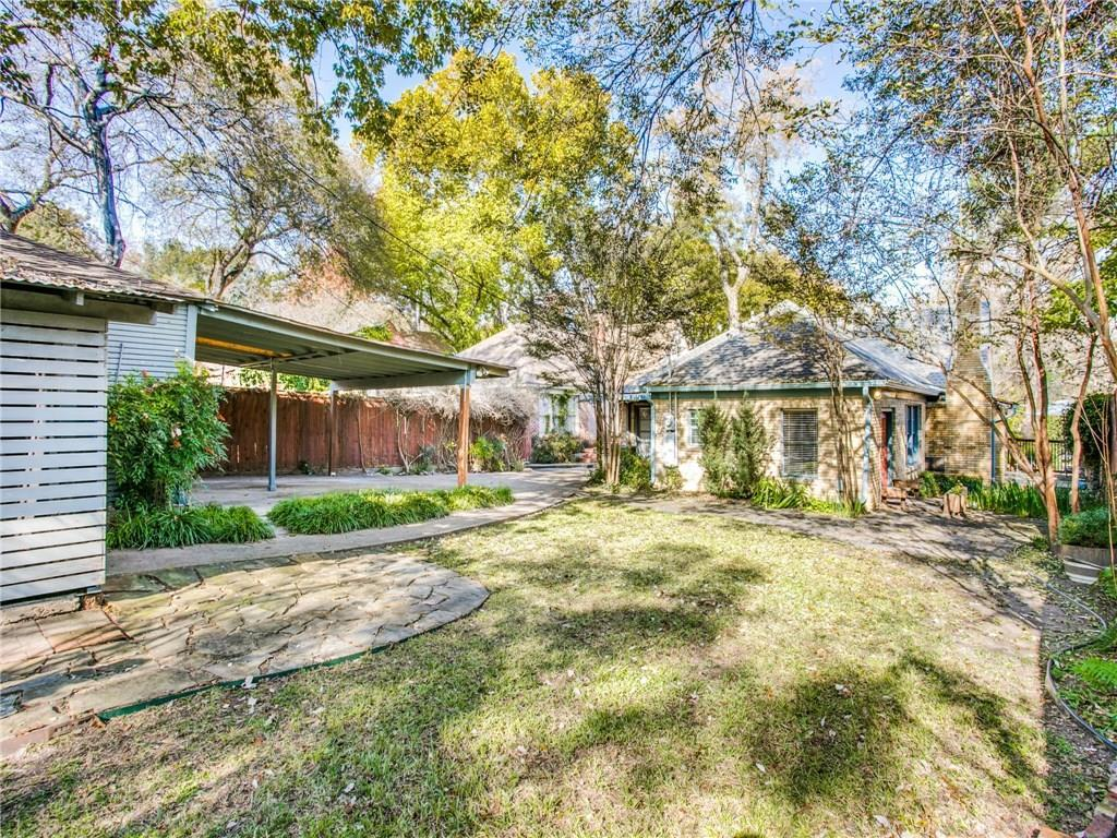 Sold Property | 1111 Sarasota Circle Dallas, TX 75223 24