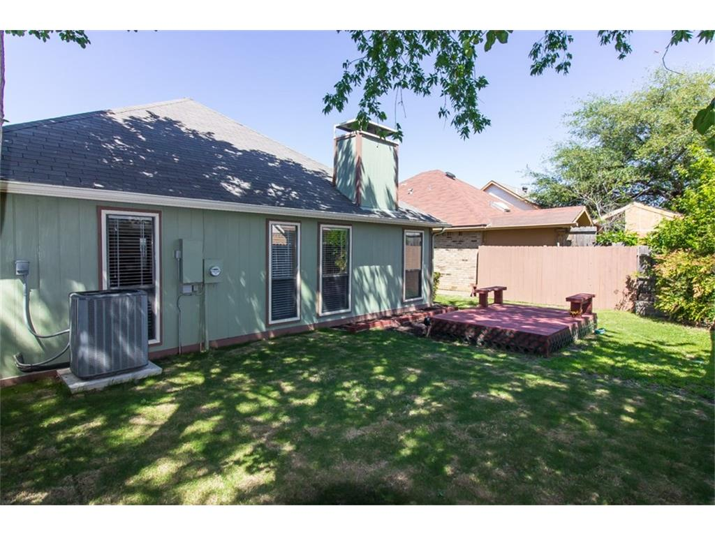 Sold Property | 2302 Smoky Hill Road Carrollton, Texas 75006 4
