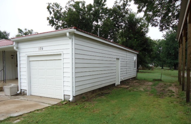 Sold Intraoffice W/MLS | 179 Victory Ponca City, OK 74604 28