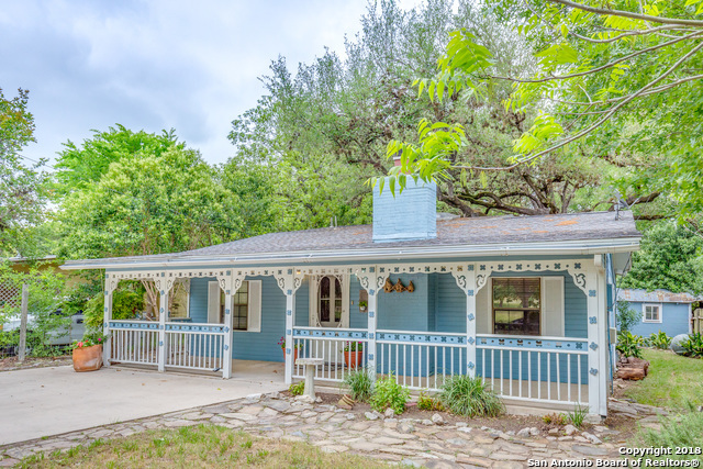 Active | 18214 SCENIC LOOP RD  Helotes, TX 78023 0