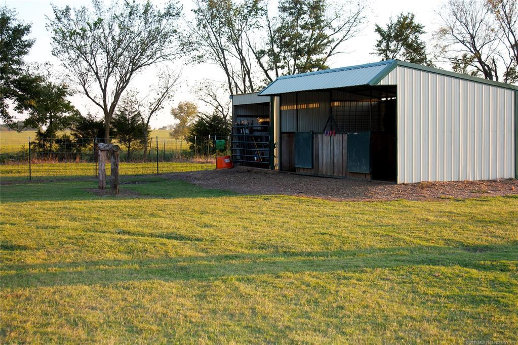 Off Market | 6507 N 431 Road Pryor, OK 74361 16