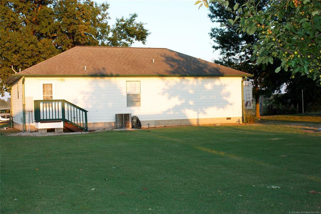 Off Market | 6507 N 431 Road Pryor, OK 74361 2