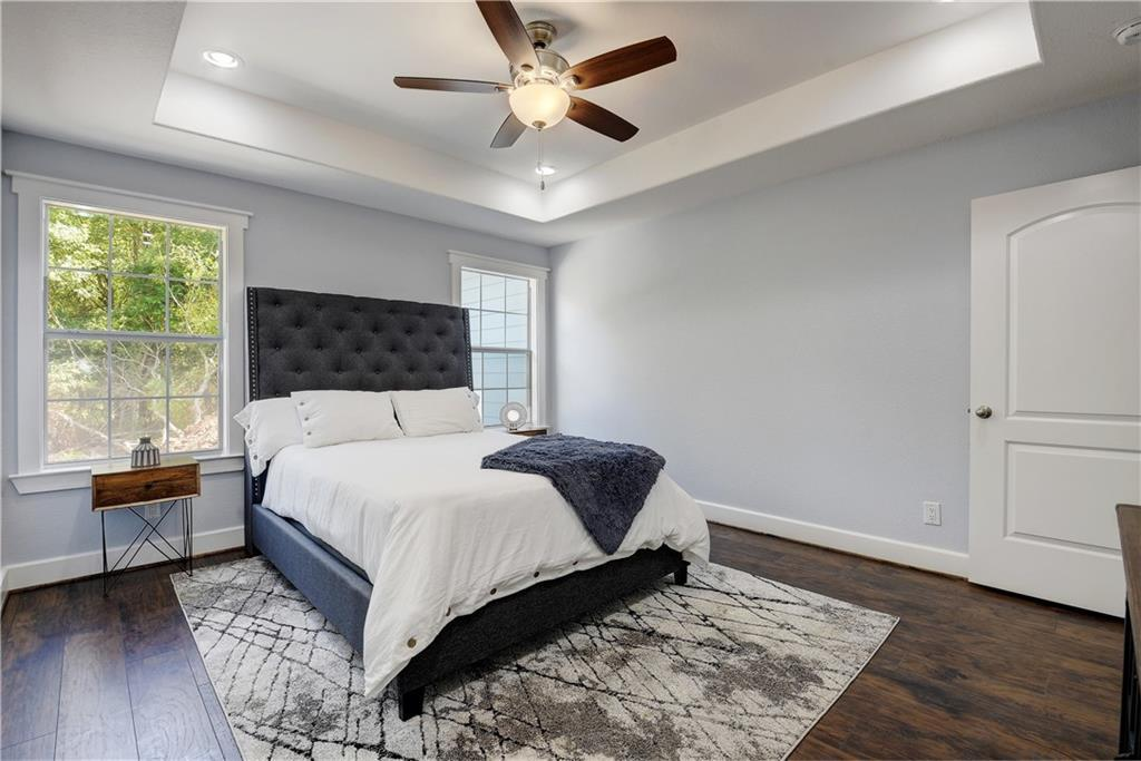 Sold Property | 226 Keawakapu Drive Bastrop, TX 78602 15