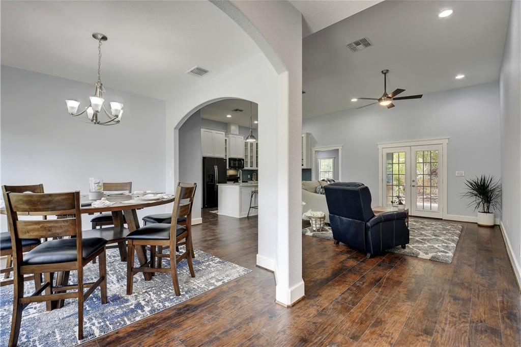 Sold Property | 226 Keawakapu Drive Bastrop, TX 78602 2