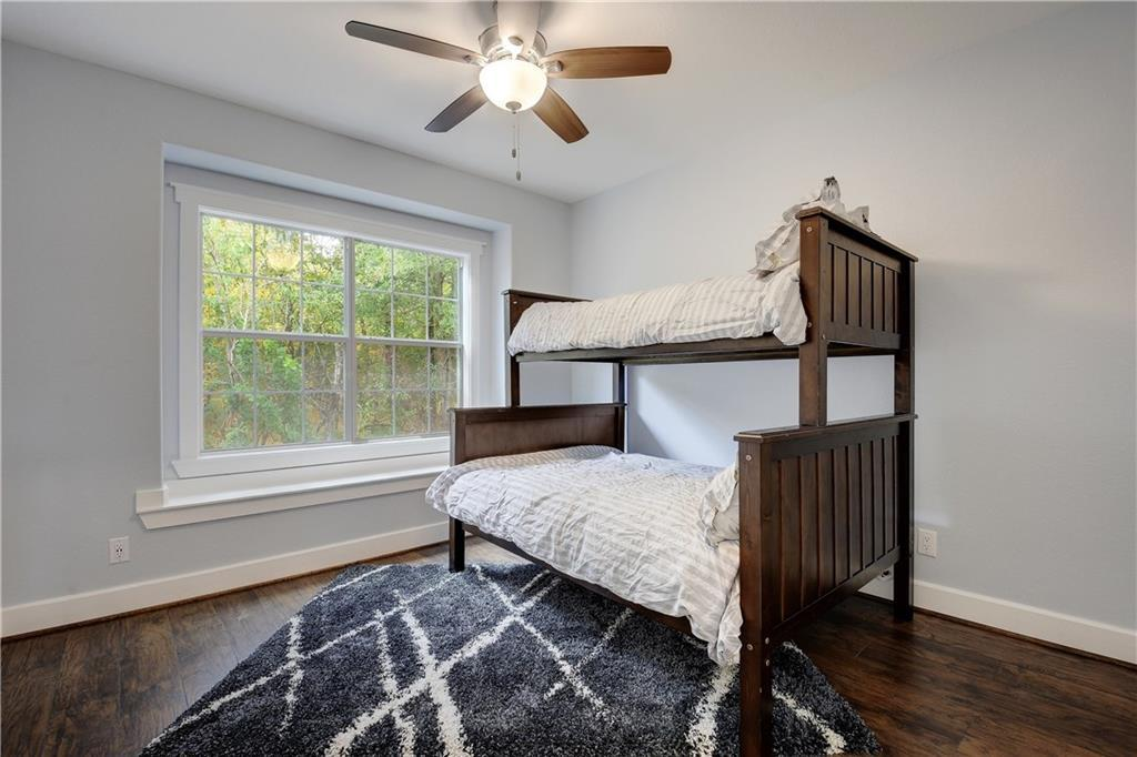 Sold Property | 226 Keawakapu Drive Bastrop, TX 78602 21