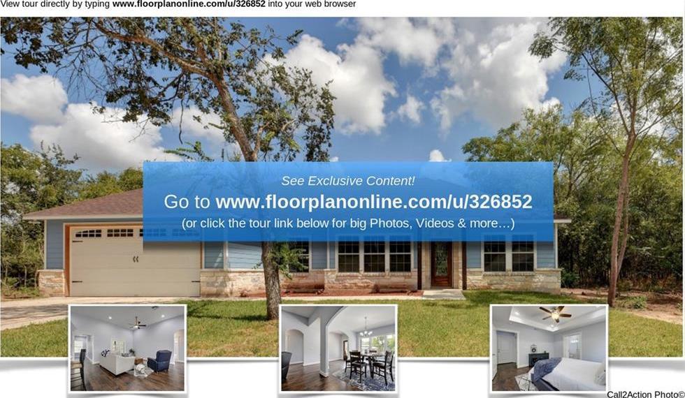 Sold Property | 226 Keawakapu Drive Bastrop, TX 78602 25