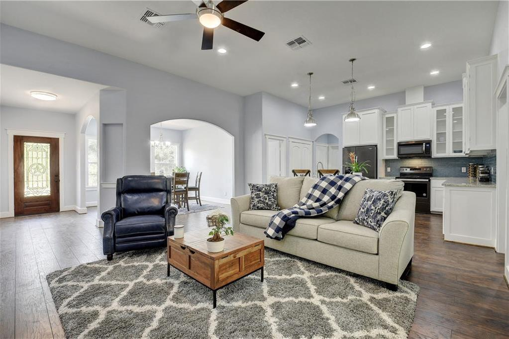 Sold Property | 226 Keawakapu Drive Bastrop, TX 78602 3