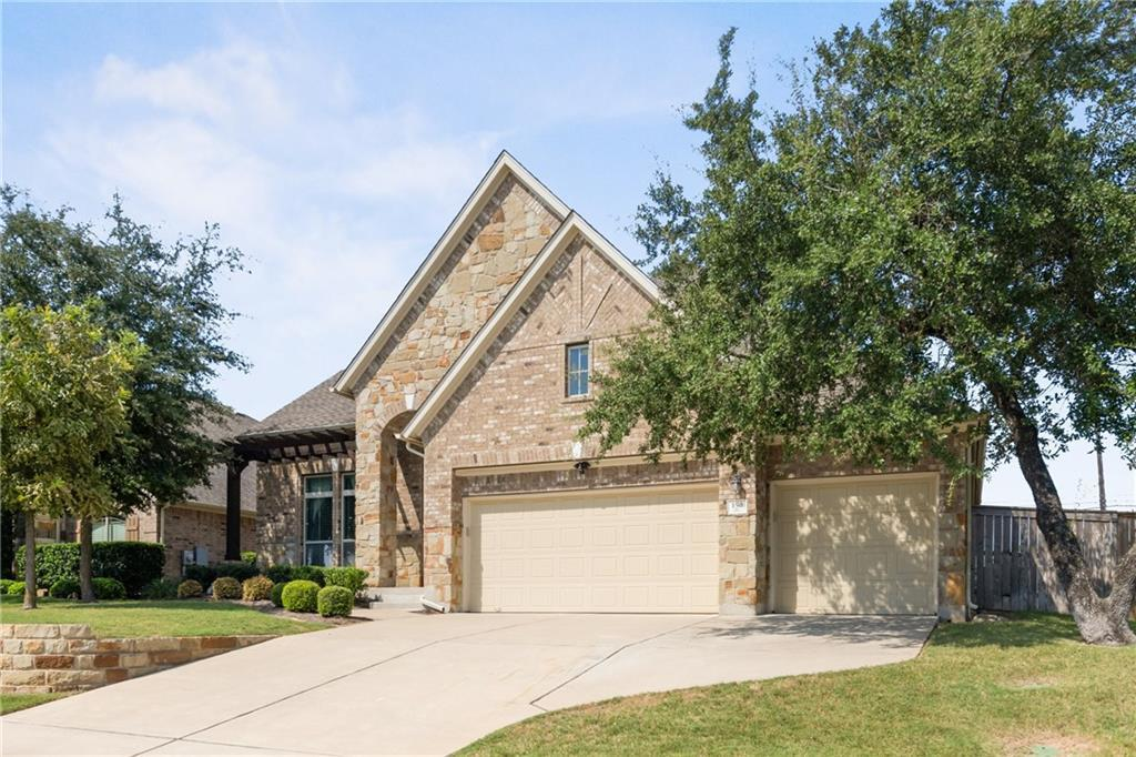 Home for sale in Austin, single story homeDripping Springs ISD | 150 Drury Lane Austin, TX 78737 4