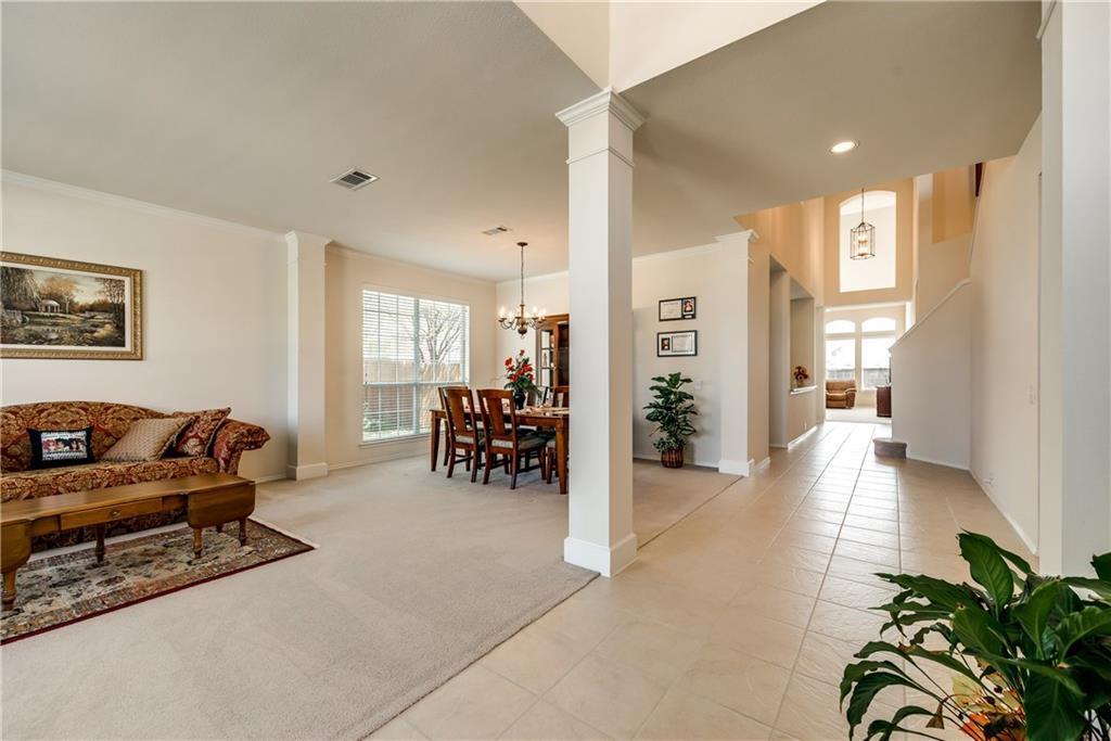 Sold Property | 713 Vallejo Drive Rockwall, Texas 75087 3