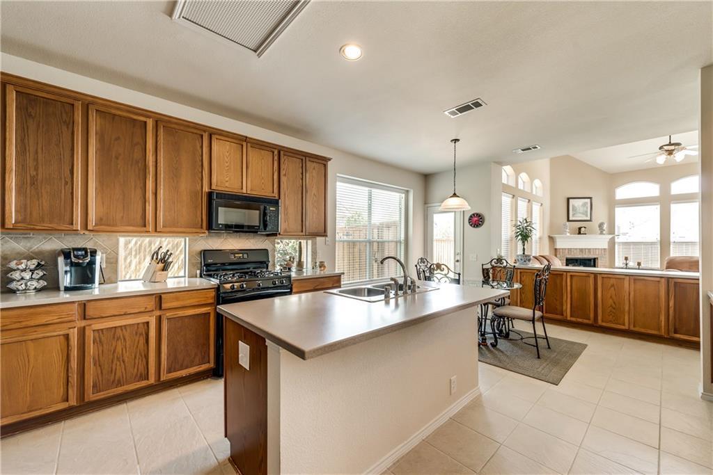 Sold Property | 713 Vallejo Drive Rockwall, Texas 75087 7