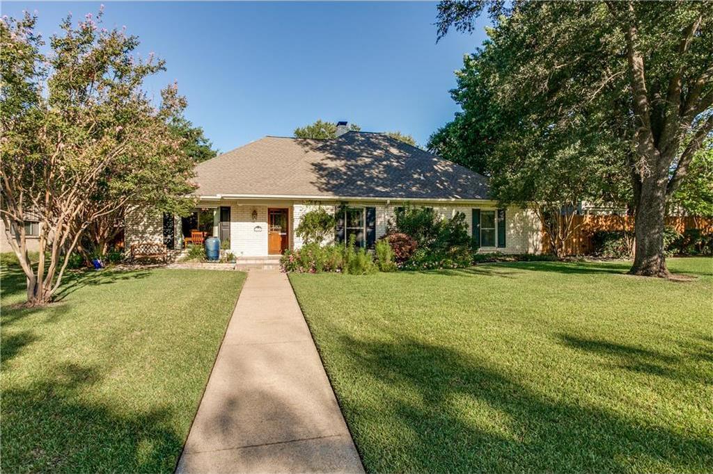 Leased | 11527 Rosser Road Dallas, Texas 75229 0