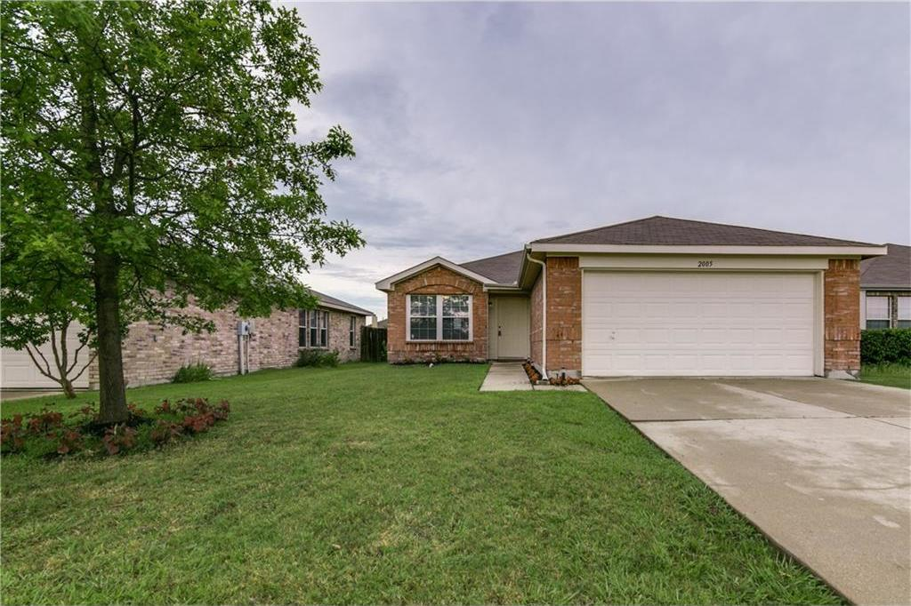 Sold Property | 2005 Wildwood Drive Forney, Texas 75126 0