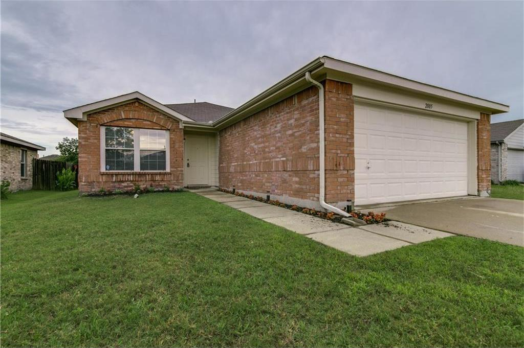 Sold Property | 2005 Wildwood Drive Forney, Texas 75126 1