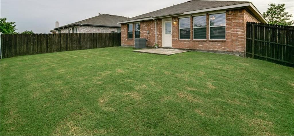 Sold Property | 2005 Wildwood Drive Forney, Texas 75126 23